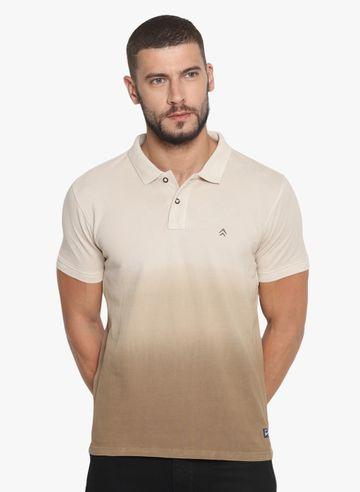 Steenbok | Steenbok Men's Short Sleeves Polo Collar Tshirt