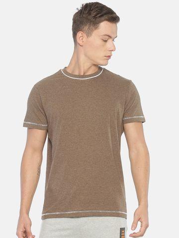 Steenbok | Steenbok Mens Causal Tshirts