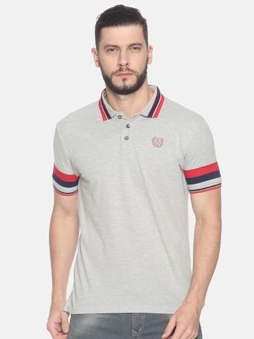 Steenbok | Men's polo t-shirt