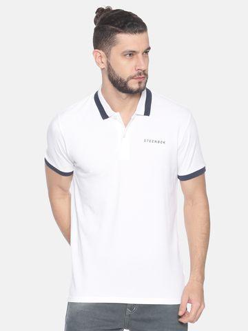 Steenbok | Men's polo t-shirt