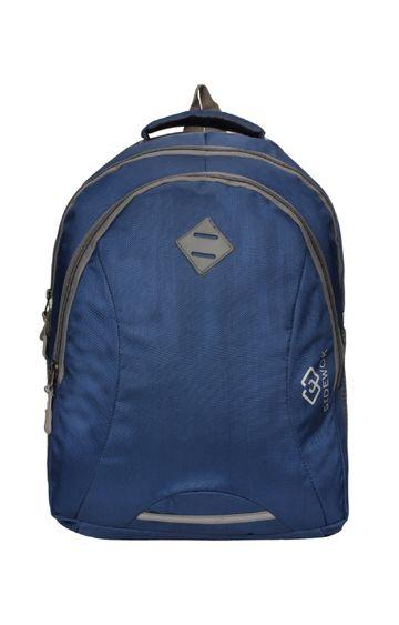 SIDEWOK | SIDEWOK Casual Multi-purpose Blue 32LTR Backpack