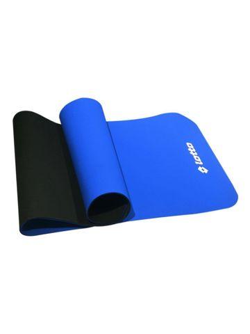 Lotto | Lotto Unisex's Yoga Mat Design 1 Royal Blue