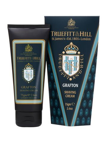 Truefitt & Hill | Grafton Shave Cream Tube