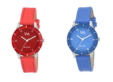 Watch Me | Watch Me Women Combo Set Of Watches For Women