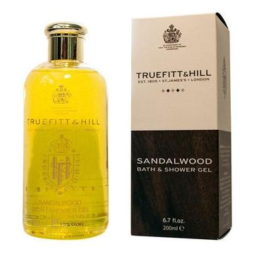 Truefitt & Hill | Sandalwood Bath And Shower Gel