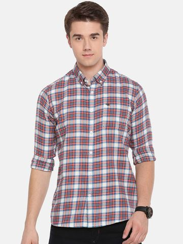 The Bear House | TBH Button-down Flannel Shirt
