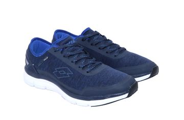 Lotto | Lotto Men's Navy_Blue Kleed Training Shoes