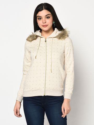METTLE | Women NATURAL Sweatshirts