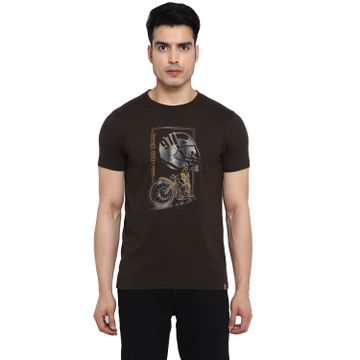 RED CHIEF | 8220222 003 - MENS T-SHIRT