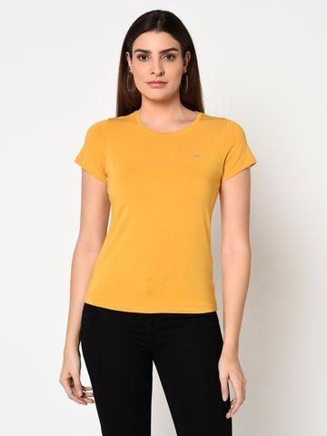 METTLE | Women Yellow METTLE