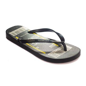 Trends & Trades | TRENDS & TRADES Black Flip Flops Sandal For Women