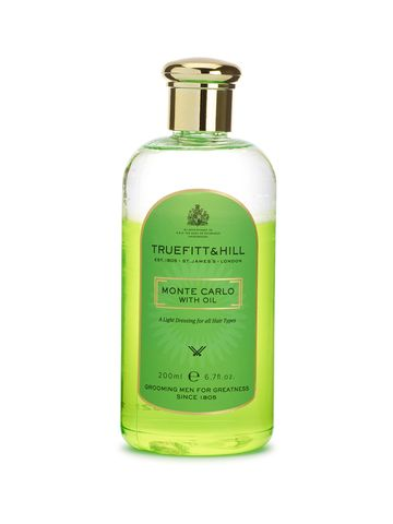 Truefitt & Hill | Monte Carlo (with Oil) Hair Dressing 200ml
