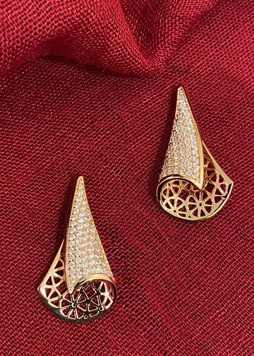 Swabhimann Jwellery | Swabhimann Jwellery Aliana Zircon Ship
