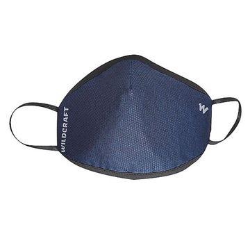 WILDCRAFT | Wildcraft Outdoor Respirator Blue Mask