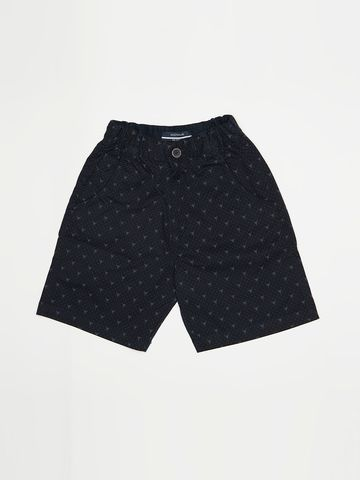 OCTAVE   Boys NAVY Shorts