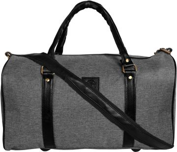 SCHARF | SCHARF Amazing Elegant Unisex Synthetic Duffle Travel Bag