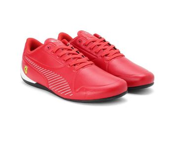 Puma   Red Sneakers