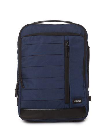 spykar | SPYKAR Blue Polyster  BAG