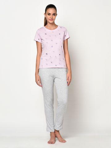 METTLE | Women Cotton Nightsuits