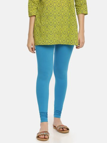 Zelen | Zelen Women's Churidar Legging