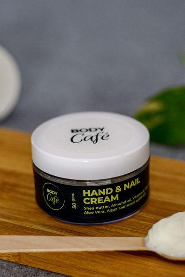 BodyCafe | BodyCafe Hand & Nail Cream