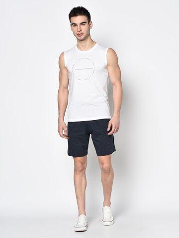 OCTAVE   Men MIDNIGHT Shorts