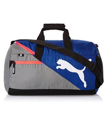 Puma | PUMA FUNDAMENTALS SPORTS DUFFLE BAG