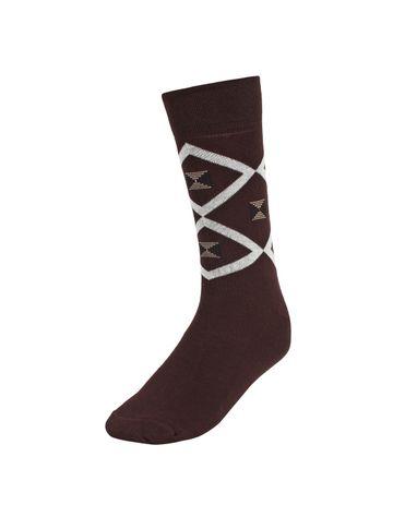 CREATURE | CREATURE Men's Cotton Calf Socks