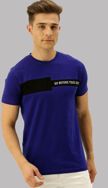 VEIRDO   Veirdo Cotton T-shirt for men