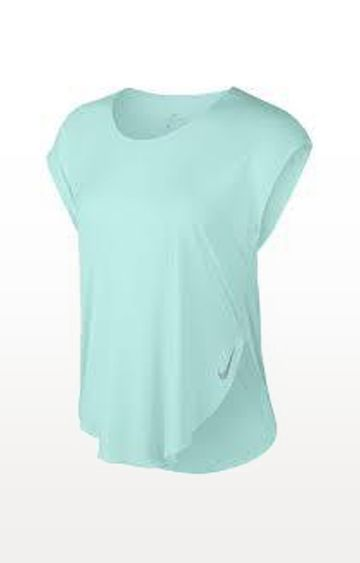 Nike | Green Nike Tees