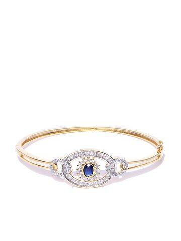 AADY AUSTIN | Aady Austin Blue Stone Bracelet