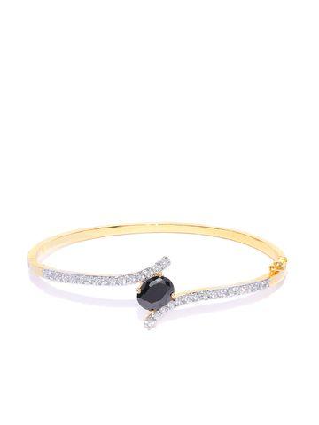 AADY AUSTIN | Aady Austin Black Stone Bracelet