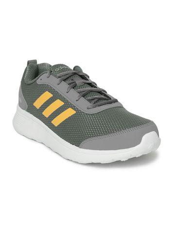 adidas | adidas Mens Grey Running Shoes