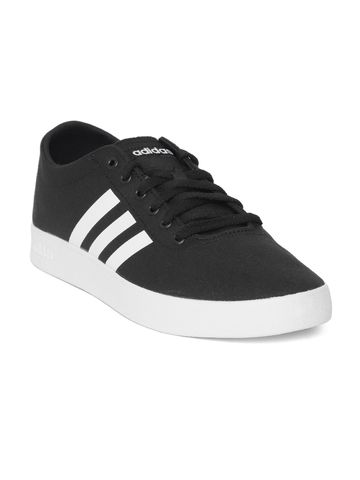 adidas | adidas Mens Black Lace-ups