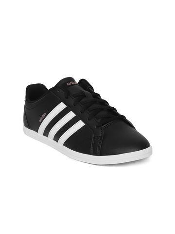 adidas | adidas Women's Black Tennis Shoes