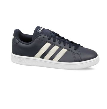 adidas   Adidas Men Grand Court Base Tennis Shoes