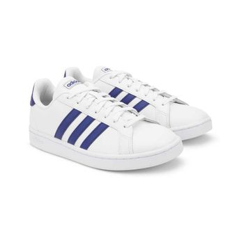 adidas | ADIDAS Mens  Grand Court Sneakers