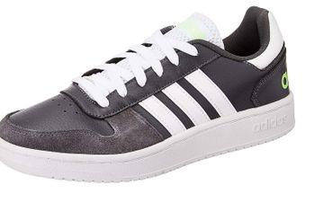 adidas   Adidas Mens Hoops 2 0  Sneakers