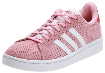 adidas | Adidas Womens GRAND COURT SNEAKERS