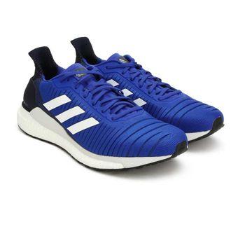 adidas   ADIDAS Mens Solar Glide 19 M Running Shoes