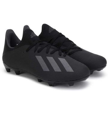adidas | Adidas Mens X 19.3 Fg Football Shoes