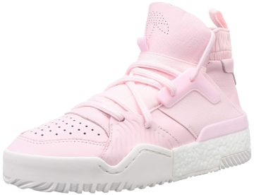 adidas | Adidas Womens Aw Bball Leather Sneakers