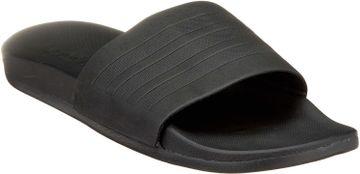 adidas   Adidas Mens Adilette Cf+ Mono Slide Flip-Flop