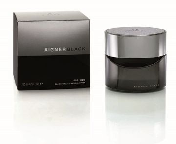 Aigner | Black Eau de Toilette 125ml