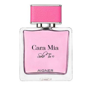 Aigner | Cara Mia Solo Tu Eau de Parfum 100ml