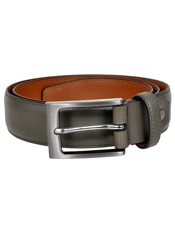 Allen Cooper | Allen Cooper Leather Belt for Men
