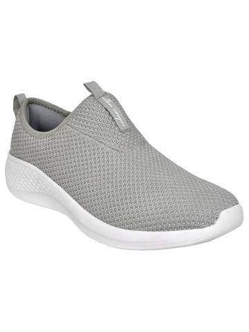 Allen Cooper | Allen Cooper Navy Sports Shoes For Men