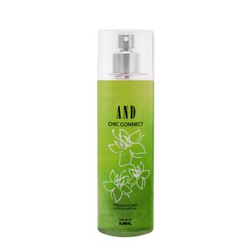 AND Crafted By Ajmal | AND Chic Connect Body Mist 200ML for Women Crafted by Ajmal