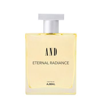 AND Crafted By Ajmal | AND Eternal Radiance Eau De Parfum 50ML for Women Crafted by Ajmal