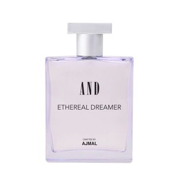 AND Crafted By Ajmal | AND Ethereal Dreamer Eau De Parfum 50ML for Women Crafted by Ajmal